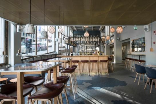 Bronda restaurant - Style o'Clock Blog 3